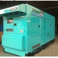 Máy phát điện DENYO DCA-600SPV