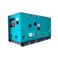 Máy phát điện Denyo DCA 35SPK- DA