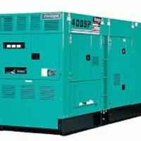 Máy phát điện DENYO DCA-610SPK