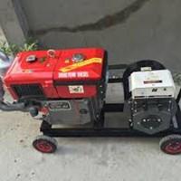 Máy phát điện đầu nổ Diesel 7,5KW