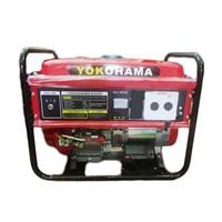 Máy phát Điện Honda Yokohama EC6500