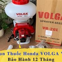 Máy phun thuốc Honda VH-26L
