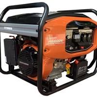 Máy phát điện chạy xăng Huspanda H6600