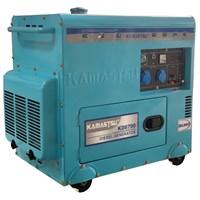 Máy Phát Điện Kamastsu KD-8700