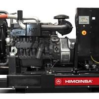 MÁY PHÁT ĐIỆN HIMOINSA 599 KVA SPHFW-600T5