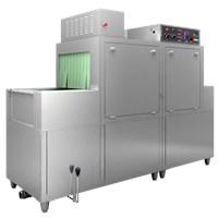 Máy rửa bát công nghiệp Dolphin DCS-2G