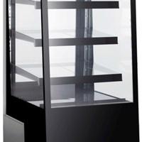 Tủ trưng bày bánh kính vuông ARC-300L
