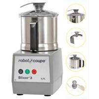 Máy cắt trộn thực phẩm Robot Coupe Blixer 3