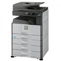 Máy Photocopy SHARP AR-6026NV