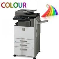 Máy Photocopy màu SHARP MX-2314N