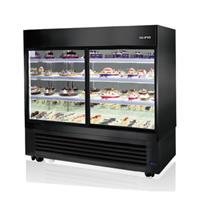 Tủ trưng bày bánh kem Skipio SBH2100-4FD