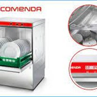 Máy rửa ly chén đĩa COMENDA LB260