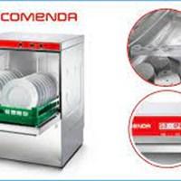 Máy rửa ly chén đĩa COMENDA LB275
