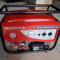 Máy phát điện Honda EC4500EX