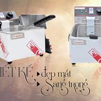 Bếp chiên nhúng điện EF-6L
