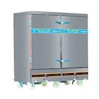 Tủ nấu cơm dùng gas kết hợp điện 80Kg TL-TCGD-80