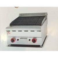 Bếp nướng than đá nhân tạo dùng gas OTE SOT 150