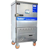 Tủ nấu cơm dùng gas 40kg TLG-40