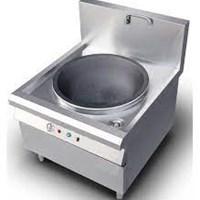 Bếp điện xào trực tiếp chảo gang chống dính chuyên dùng  SSI-20LTT/D