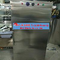 TỦ SẤY BÁT 1 CÁNH INOX 600L- AKADO
