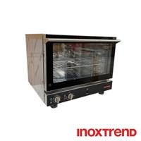 Lò nướng đối lưu Inoxtrend SN-UA-004EW