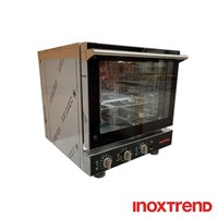 Lò nướng đối lưu Inoxtrend SN-UA-304EWS