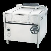 Bếp nấu Tilting Pan MSMI/200/BSP