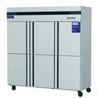 Tủ đông lạnh 1 chế độ Kusami KS-TD1600