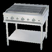 Bếp Nướng Than Đá MSM MSM 36-CBS