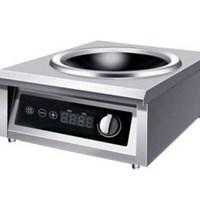 Bếp từ công nghiệp mặt lõm Kusami KS-3.5ML1