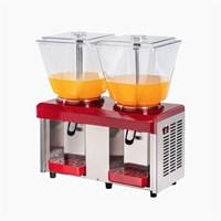 Máy làm lạnh nước trái cây Kusami KS-LSJ25Lx2