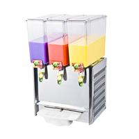 Máy làm lạnh nước trái cây Kusami KS-LSJ9LX3