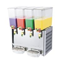 Máy làm lạnh nước trái cây Kusami KS-LSJ9LX4