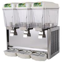 Máy làm lạnh nước trái cây Kusami KS-LSJ12LX3