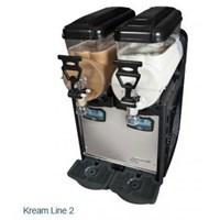 Máy làm lạnh nước trái cây Cofrimell Kream Line 2