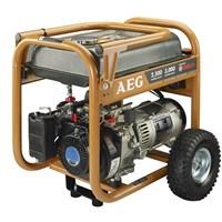 Máy Phát Điện AEG AGN3000