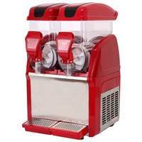 Máy làm lạnh nước trái cấy Kolner XRJ15L*2PCB (Đức)