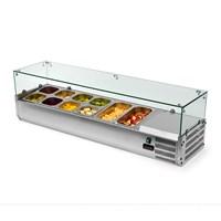 Bàn mát Salad Kolner VRX900/380