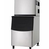 Máy làm đá viên Kolner KN-1000P (455kg/24h)