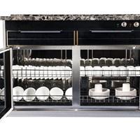 Tủ sấy diệt khuẩn Kolner KN-YTD-318B-2