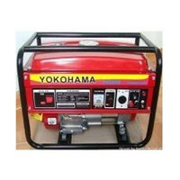 Máy Phát Điện Honda Yokohama EC3500 Chính Hãng