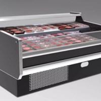 Tủ trưng bày và bảo quản thịt nguội Kolner KNCP-CD