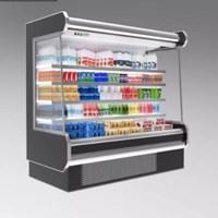 Tủ trưng bày và bảo quản rau củ quả siêu thị KNMP-D