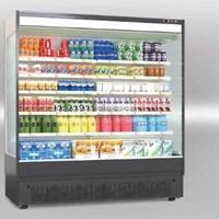 Tủ bảo quản thực phẩm siêu thị Kolner KNMR