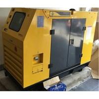 Máy Phát Điện Diesel GWFS50 (55KVA)