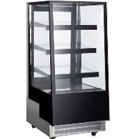Tủ trưng bày và bảo quản bánh kem Kolner AKNC-300L