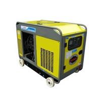 Máy Phát Điện Diesel Samdi SD13LX (12KVA)