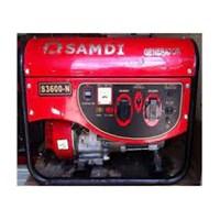 Máy Phát Điện Xăng Samdi S3600EB-1 (2,8kw Đề)