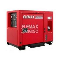 Máy Phát Điện Diesel 1 Pha Elemax SHX 8000DI (YANMAR)