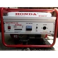 Máy Phát Điện Honda SH3500EX - 3KW (Giật Nổ)